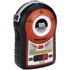 Black & Decker Bullseye 15 Ft. Auto-Leveling Line Laser Level with AnglePro Image 1