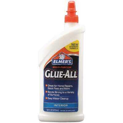 Elmer's Glue-All 16 Oz. All-Purpose Glue