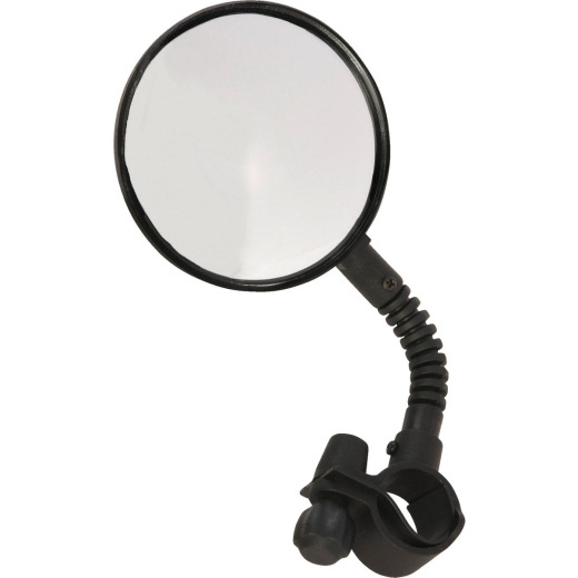 Bell Sports Flex Handlebar Convex Shatter Resistant Bicycle Mirror